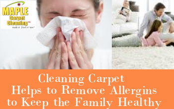 carpet-allergies